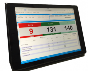 A-ICE launches a new version of Boarding on Tablet