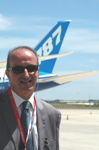Maurizio Cipriani - A-ICE Departure Control System Implementation
