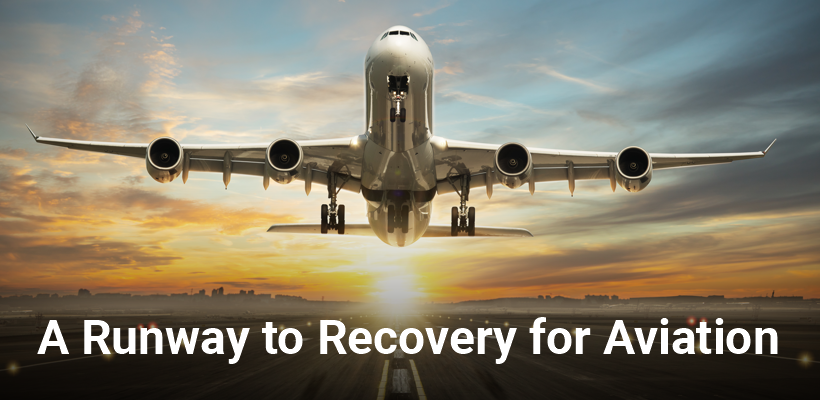 A Runway to Recovery for Aviation - A-ICE Airport Operations