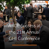A-ICE Success at the 21st Annual Ground Handling Conference Airport Operations