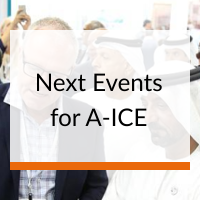 A-ICE at Dubai Airport Show and International Ground Handling Conference IGHC Madrid