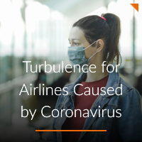 Turbulence for Airlines Caused by Coronavirus A-ICE